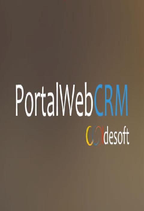 Portales Web CRM