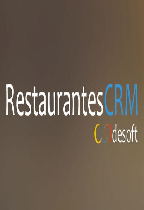 Restaurante CRM
